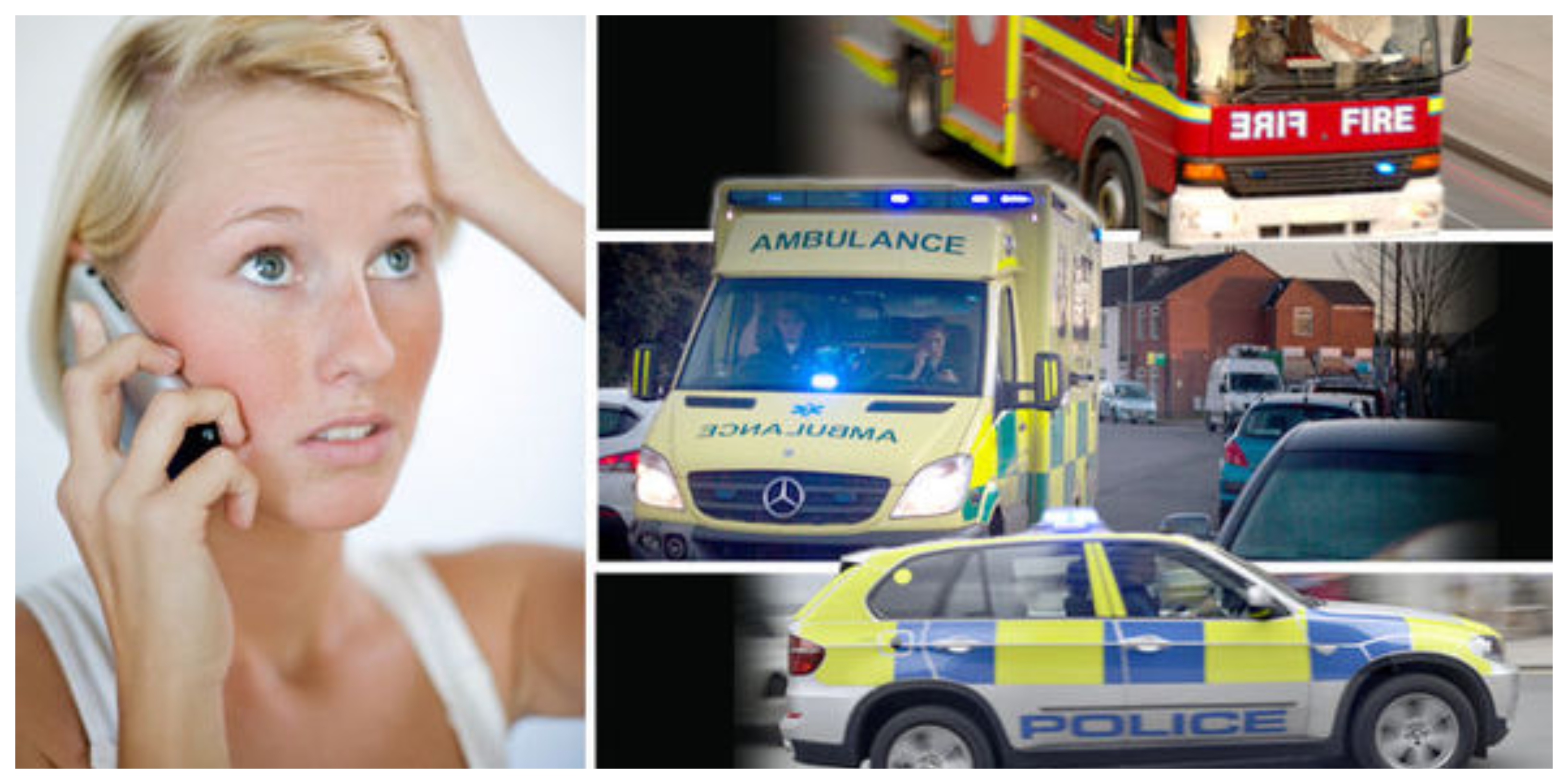 Woman Calls 999 Because She Wasn T Happy With Her Fake Lashes Emergency Services News